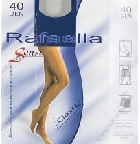 Rafaella 40 Чорапогащник креп-найлон 40 DEN ГИГАНТ