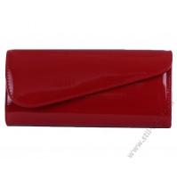 Дамска лачена чантичка - клъч