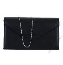Официална чанта плик в черно
