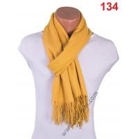 5545 Кашмирен мъжки шал в 11 цвята