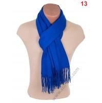 5546 Кашмирен мъжки шал в 9 цвята