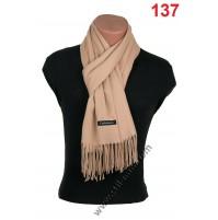 Кашмирен мъжки шал в 13 цвята