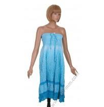 Елегантна лятна рокля