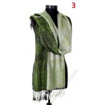 2017 Стилен дамски шал в ПОСЛЕДНИ 3 цвята