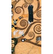 Дамски шал от серия картини - Дървото на живота