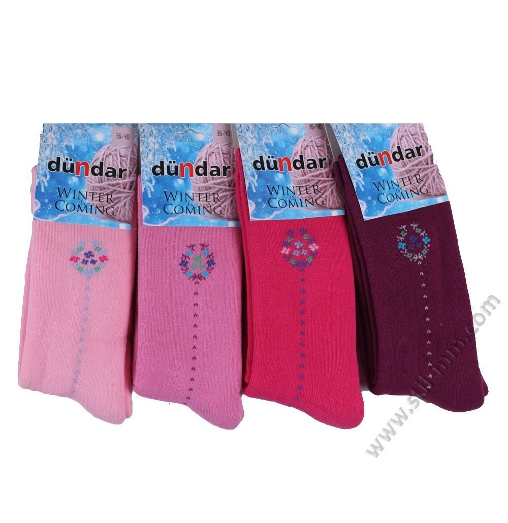 344ac3d6338 Дамски термо чорапи в 4 цвята