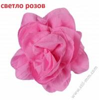 Аксесоар цвете в 16 цвята