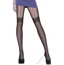 Дамски фигурален чорапогащник