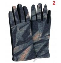 Дамски ръкавици в 2 цвята
