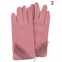 Дамски ръкавици в 3 цвята