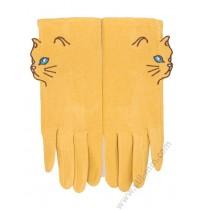 5726 Дамски ръкавици в 6 цвята