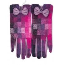 5703 Дамски ватирани ръкавици в 4 цвята