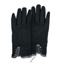 Фини вълнени ръкавици