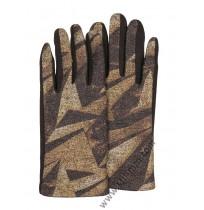 Дамски ръкавици в кафяво - ПОСЛЕДНИ