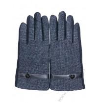 5706 Мъжки ватирани ръкавици в 3 цвята