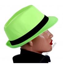 Дамско бомбе в неоново зелено