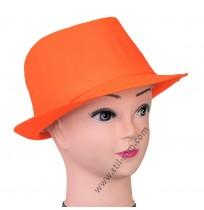 Дамско бомбе в неоново оранжев