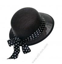 Дамска лятна шапка в 8 цвята