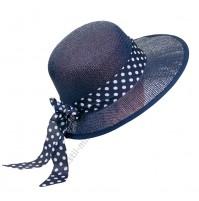 Дамска лятна шапка в 7 цвята