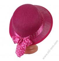 459 Дамска лятна шапка ПОСЛЕДНА